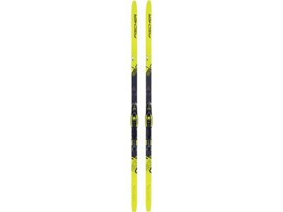 """FISCHER Langlaufskier """"Orbiter EF"""" - ohne Bindung Weiß"""