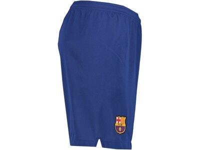 """NIKE Herren Fußballshorts """"FC Barcelona 2019/20 Stadium Home/Away"""" Blau"""