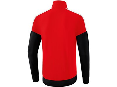 ERIMA Fußball - Teamsport Textil - Jacken Squad Trainingsjacke Kids Rot