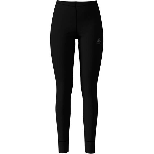 ODLO Damen Funktionsunterhose Active Originals Warm | Sportbekleidung > Funktionswäsche > Thermoleggings | Schwarz | Polyester | ODLO
