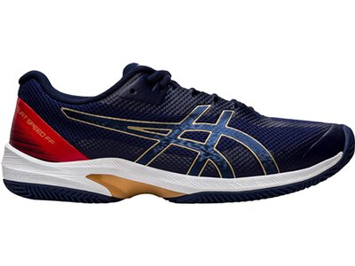 "ASICS Herren Tennisschuhe ""Court Speed FF Clay"" Pink"