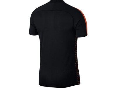 "NIKE Herren Fußball Shirt ""Dry Academy"" Kurzarm Schwarz"