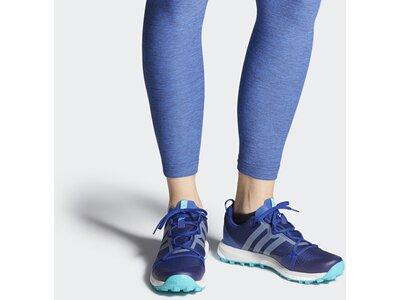 ADIDAS Damen TERREX Agravic GTX Schuh Blau
