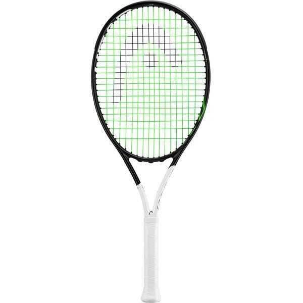 """HEAD Kinder Tennisschläger """"Graphene Speed 360 Junior"""" besaitet"""