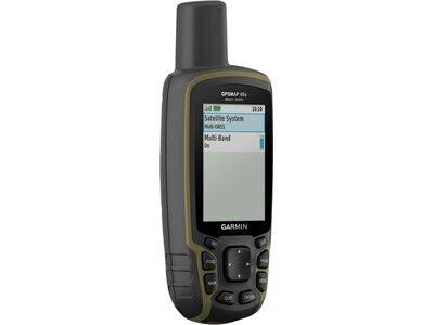 "GARMIN Outdoor Handgerät ""GPSMap 65S"" Grau"