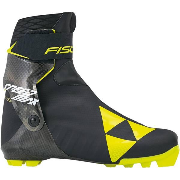 """FISCHER Skischuhe Langlauf """"Speedmax Skate"""" - skate Technik"""