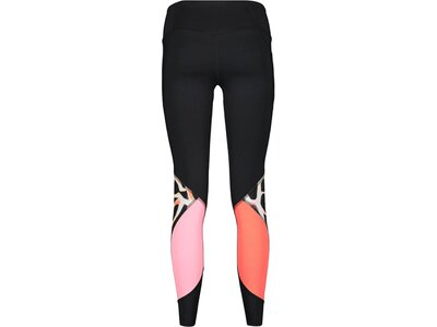 "UNDERARMOUR Damen Trainingstights ""UA Rush Legging Wild"" Pink"