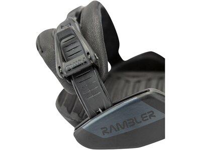 "NITRO Snowboard-Softbindung ""Rambler"" Grau"