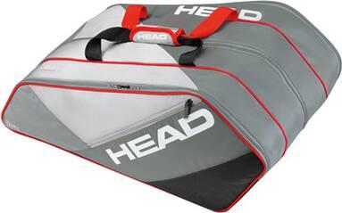 """HEAD Tennisrucksack  """"Elite 12R Monstercombi"""""""