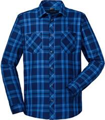 SCHÖFFEL Herren Wanderhemd Shirt Maastricht2 Langarm