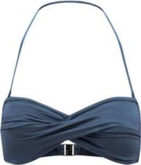 SEAFOLLY Damen Shine On Twist Bandeau