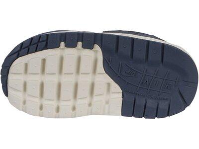 """NIKE Kinder Kleinkind Sneaker """"Air Max 1"""" Blau"""