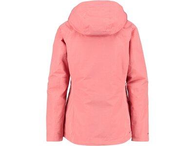 "McKINLEY Damen Wanderjacke ""Gabin"" Pink"