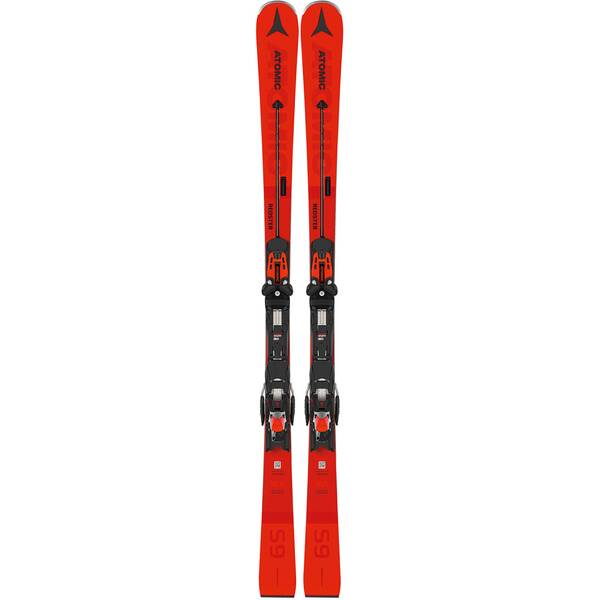 "ATOMIC Skier ""Redster S9 + X 12 TL R"""