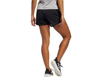 "ADIDAS Damen Trainingsshorts ""Heat.Rdy"" Schwarz"