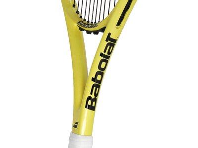 "BABOLAT Tennisschläger ""Boost Aero"" besaitet Gelb"