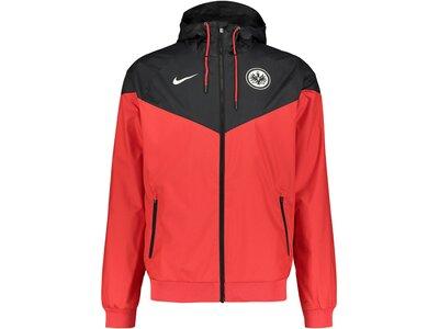 "NIKE Herren Windjacke ""Eintracht Frankfurt"" Grau"