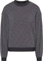 CHIEMSEE Fleece Pullover im Oversize Look