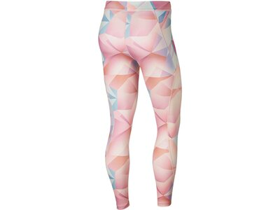 "NIKE Damen Lauftights ""Speed 7/8"" Pink"