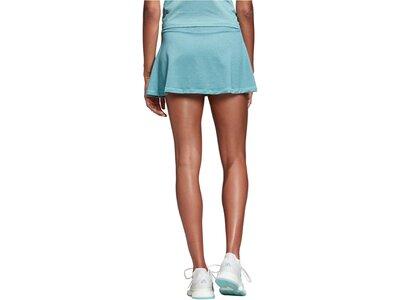 """ADIDAS Damen Tennisrock """"Parley"""" Blau"""