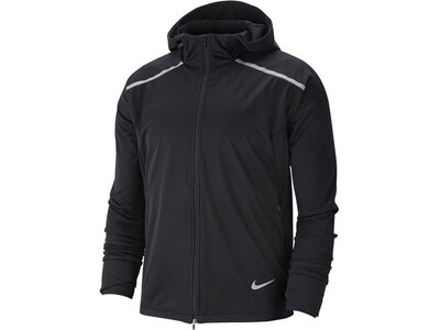 "NIKE Herren Trainingsjacke ""Shield Warm"" Schwarz"