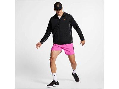 """NIKE Herren Tennisjacke """"NikeCourt"""" Schwarz"""