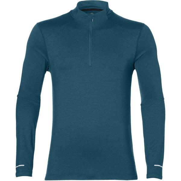 ASICS Herren Sweatshirt LS 1/2 Zip