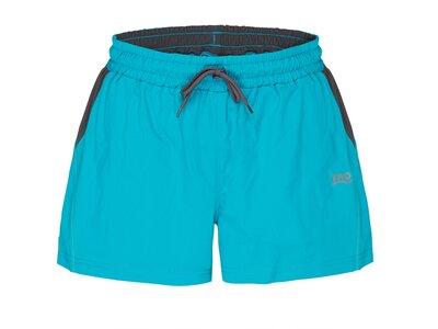 TAO Nachhaltige kurze Damen Shorts ARIELLE Blau