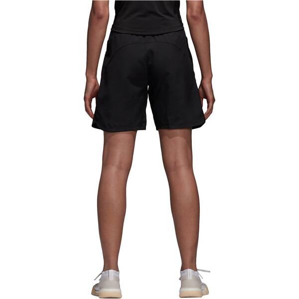 "ADIDAS Damen Trainingsshorts ""Knee-Length Shorts"""