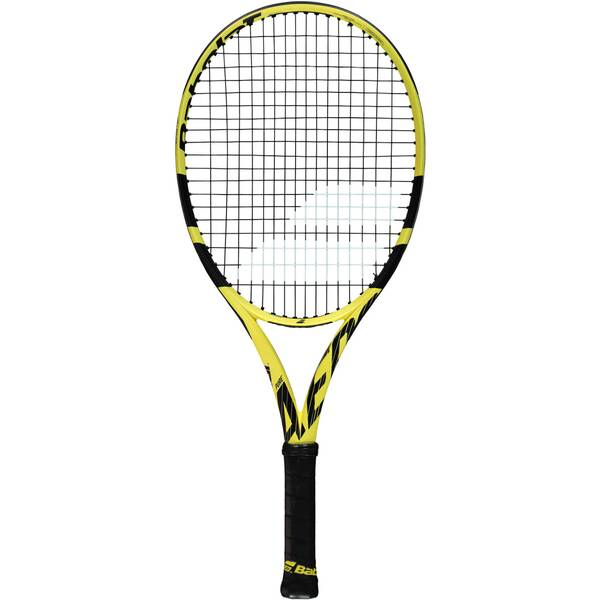"BABOLAT Kinder Tennisschläger ""Pure Aero Junior 25"""