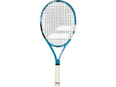 "BABOLAT Kinder Tennisschläger ""Drive Jr. 25"" besaitet Blau"
