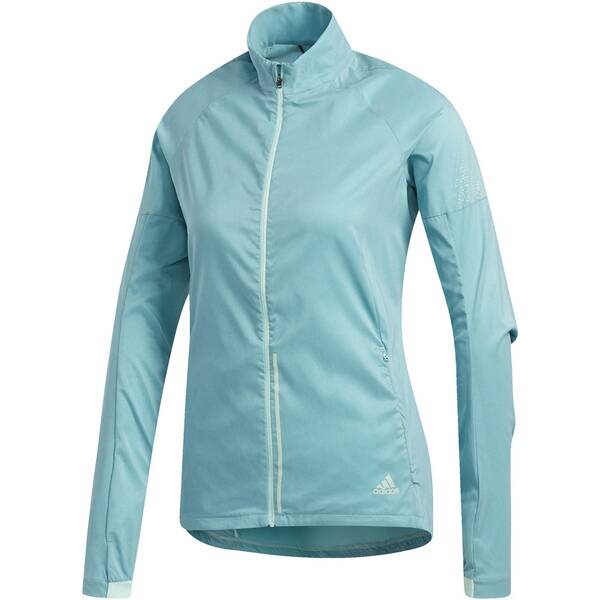 ADIDAS Damen Supernova Confident Three Season Jacke