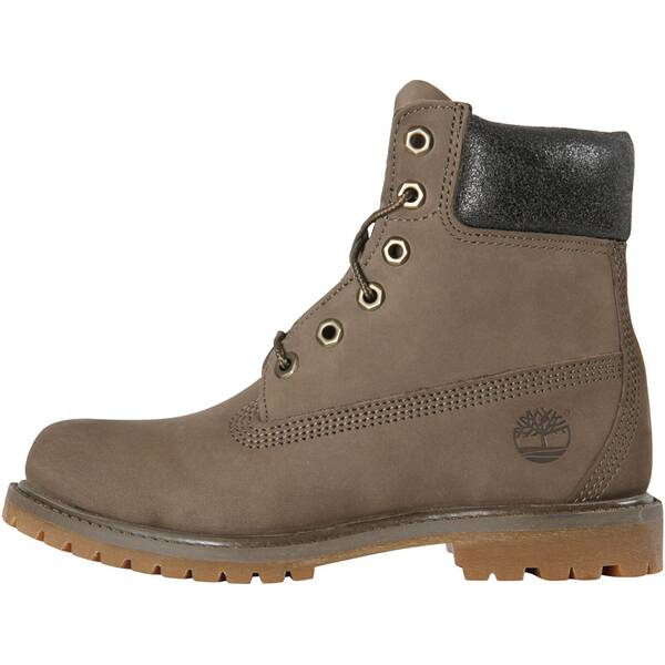 TIMBERLAND Damen Boots 6in Premium