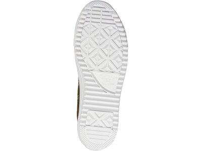 """CONVERSE Damen Sneaker """"Chuck Taylor All Star Hiker High"""" Schwarz"""