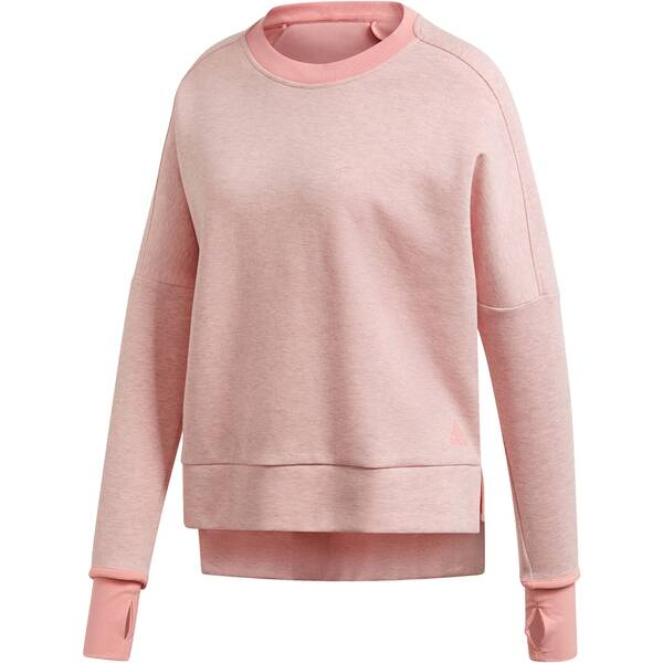 "ADIDAS Damen Fitness-Sweater ""Versatility"""