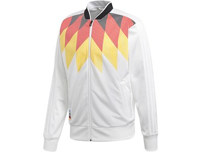 ADIDAS Replicas - Jacken - Nationalteams Deutschland Country Identity Top Weiß