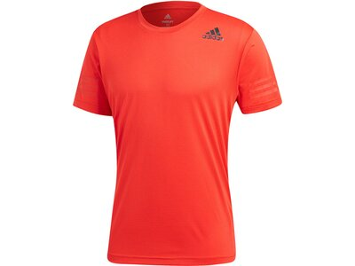 ADIDAS Herren Trainingsshirt FreeLift Climacool Rot