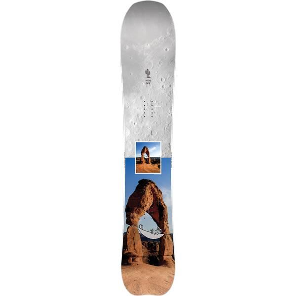 """NITRO Herren Snowboard """"Mountain X Grif"""""""