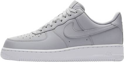 "NIKE Herren Sneaker ""Air Force 1 '07"""