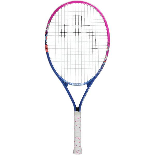 HEAD Mädchen Tennisschläger Maria 25 - besaitet - 16x18