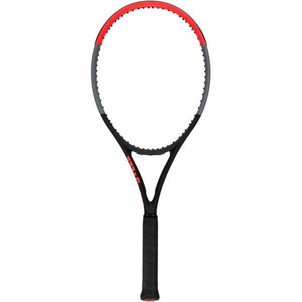 """WILSON Tennisschläger """"Clash 100"""" unbesaitet"""
