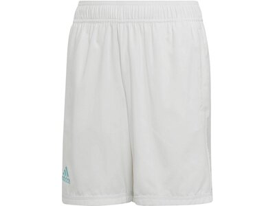 "ADIDAS Jungen Tennisshorts ""Parley"" Grau"