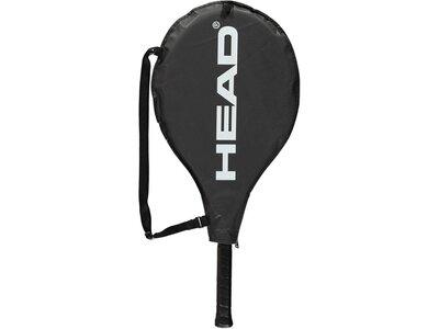 "HEAD Kinder Tennisschläger ""Radical Jr. 26"" - besaitet Rot"