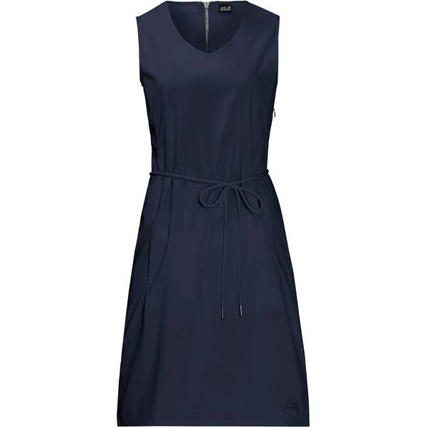 JACKWOLFSKIN Damen Outdoor-Kleid Tioga Road Dress