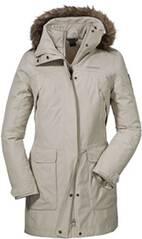 SCHÖFFEL Damen Doppeljacke 3in1 Jacket Genova1