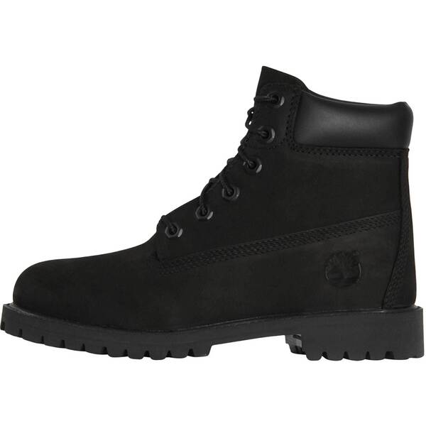 """TIMBERLAND Kinder Boots """"6 In Premium WP Boots"""""""