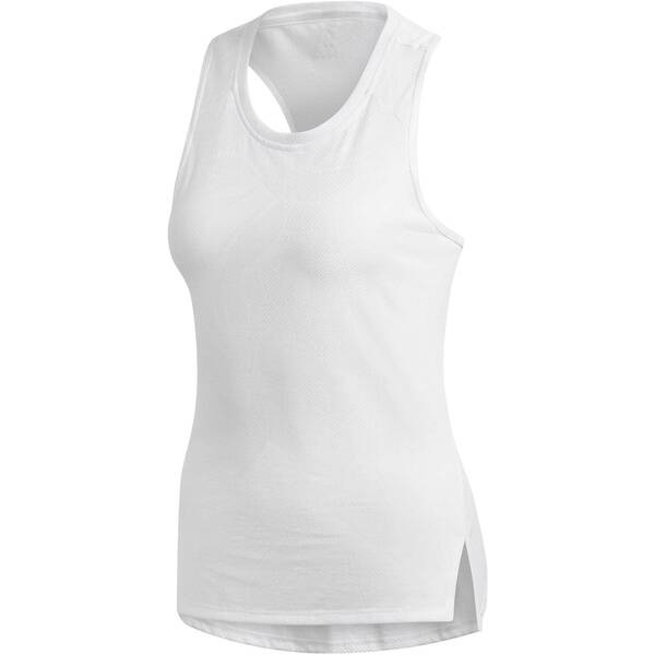 "ADIDAS Damen Trainingstop ""Aeroknit Tank"""