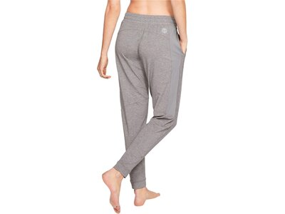 "UNDERARMOUR Damen Hose ""Athlete Recovery Sleepwear™"" Grau"