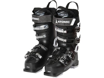 "ATOMIC Damen Skischuhe ""Hawx Ultra 95X"" Schwarz"