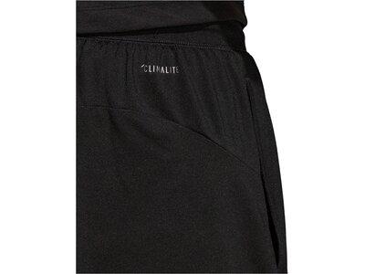 adidas Herren Kraft Shorts Climalite kurze Sporthose Schwarz